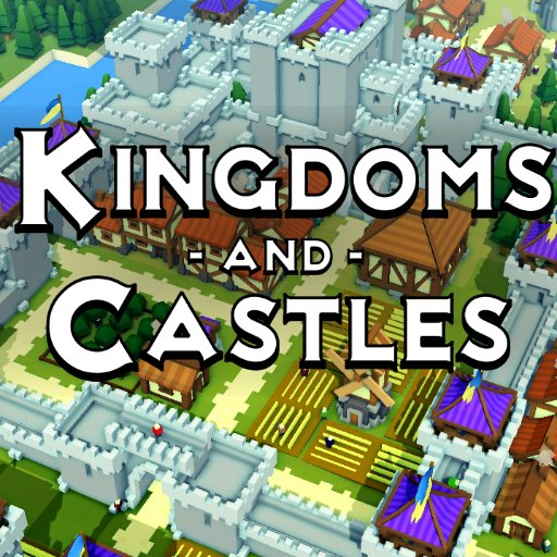 [Kingdoms and Castles 攻略wiki]